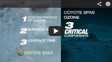 Advanced Ozone Purification